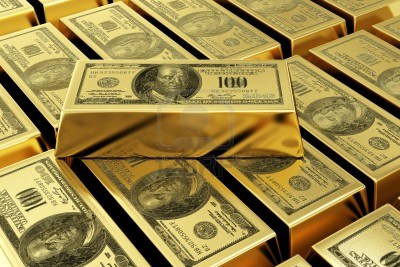 16565003-gold-bars-with-dollar-stamp-3d-rendered-image